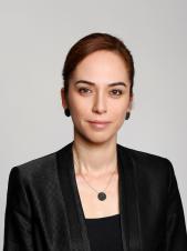 Aslihan Candir - EmlakBank - Director, IT Strategy, Governance and Information Security