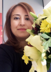 Atika Guler - TEB - Process Design & Development Senior Manager