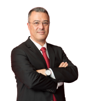 Davut Gungor - Ziraat Technology  (A Subsidiary of Ziraat Bank) - IT Architectural Group Manager