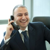 Deniz Omer - Calypso Technology - Senior Sales Executive