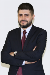 Ercan Tuzun - Vakif Participation Bank - Digital Banking and Payment Solutions Vice President