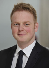 Frank Kretschmer - Dermalog - Head of Strategic Business and Innovation Development