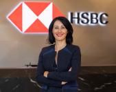 Funda Oney - HSBC - CIO