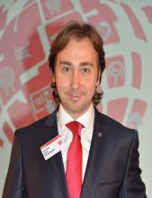 Gürhan Çam - DenizBank - Dijital Kuşak Bankacılık Grup Müdürü