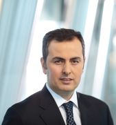 Hakan Aran - Isbank - Assistant General Manager