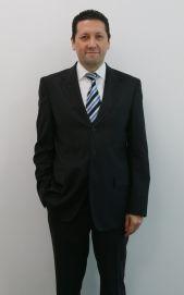 Hakan Kantas - Halkbank - Private Systems Division Manager