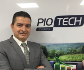 Jamal Dweik - Pio-Tech - Associate Director