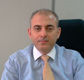 Mesut Sandal - Turkish Economy Bank - Core Banking Software & Group Companies IT Director
