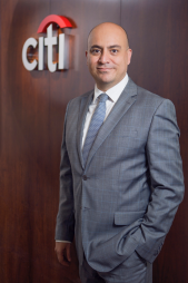 Murat Ozlu - Citibank Turkey - Assistant General Manager,Treasury & Trade Solutions Head - Turkey, Central Asia & Caucasia