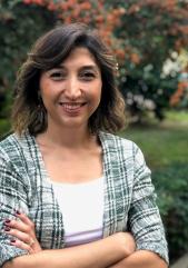 Ozlem Sema Dincer - Yapi Kredi Bank - Director, Digital Banking Applications Development