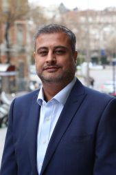 Pritesh Kotecha - SmartStream - Kıdemli Başkan Yardımcısı: Türkiye, Orta Doğu & Afrika