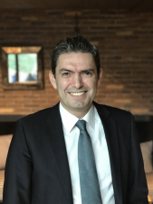 Serkan Fergan - TEB - Digital Banking Group Director