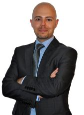 Turker Tunbis - ICBC Turkey Bank - Head of E-Banking