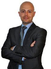 Türker Tunbiş - ICBC Turkey Bank A.Ş. - Bölüm Başkanı, E-Bankacılık