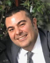 Yigit Behram Anayaroglu - Anadolubank - Director of Process Management